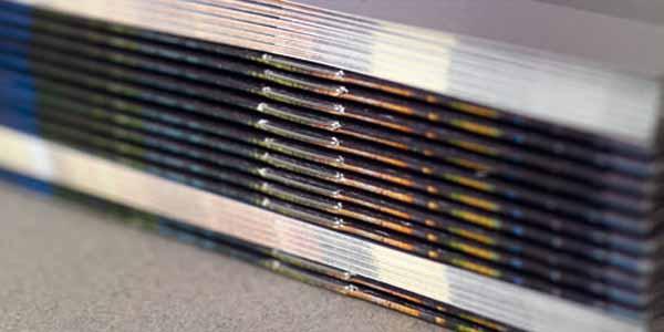 Catálogos Grapados