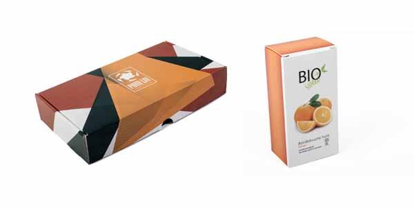 Cajas | Productos